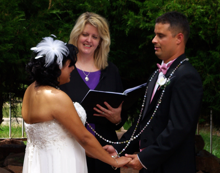 Gift From The Sea Wedding Reading: Rev. Carrie MaKenna Wedding Officant Blog